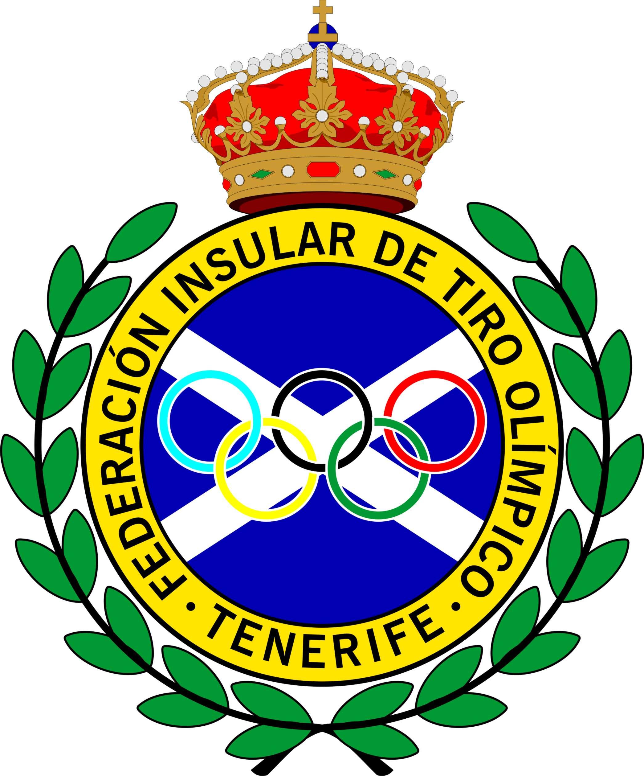 Federación Insular de Tiro Olímpico de Tenerife